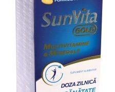 SunVita Gold Multivitamine & Minerale