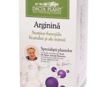 Arginina – sustine functiile ficatului si ale inimii
