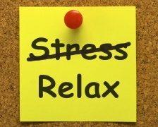 9 moduri prin care putem inlatura stresul