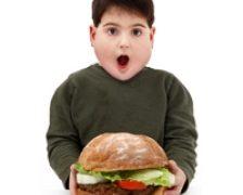 Obezitatea la copii: cum o combatem
