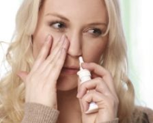 Tratamentul rinitei alergice