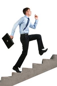 Cum ardem calorii prin urcatul scarilor