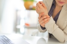 Osteoartrita ar putea fi detectata de timpuriu