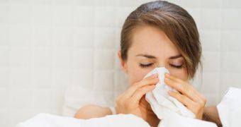 Sunt gravida. Ma vaccinez contra gripei?