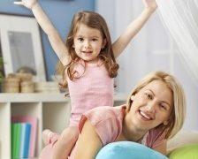 Trucuri pentru a creste imunitatea copiilor