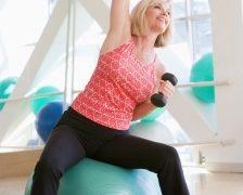 Activitatea fizica stimuleaza zonele creierului responsabile de echilibru si coordonare