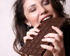 Ciocolata ne ajuta sa ne concentram
