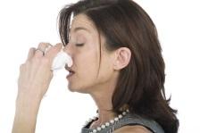 Sunt seniorii mai afectati de bolile alergice?