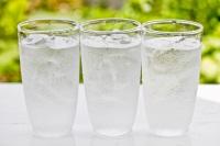 decupat deshidratare