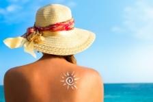 Provocarile sezonului estival pentru piele
