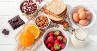 Ghid de vara pentru persoanele cu alergii alimentare
