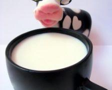 Tipuri de lapte si efectele asupra sanatatii inimii