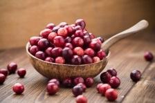 Fructele de merisor ar putea combate cancerul de colon