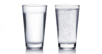 Bauturi carbogazoase versus bauturi necarbogazoase