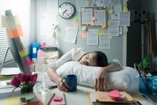 Sindromul oboselii cronice: cauze, simptome si tratament