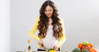 Vitamine si suplimente necesare in perioada sarcinii