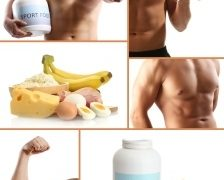 Dieta alimentara a sportivilor
