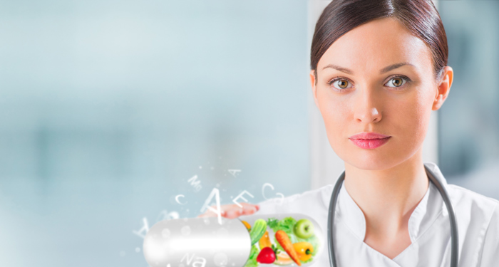 Rolul vitaminelor in organism