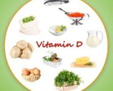 Vitamina D protejeaza impotriva declinului cognitiv