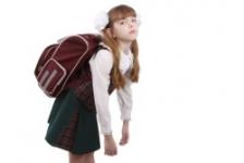 A inceput scoala: sfaturi pentru sanatatea elevilor
