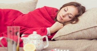 13 moduri prin care puteti preveni raceala si gripa