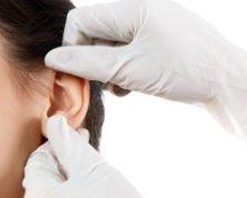 Pierderea auzului, prevenita cu o injectie