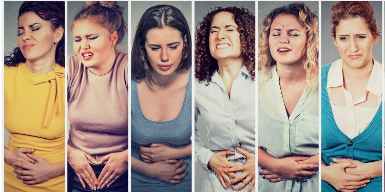 boli greu de diagnosticat, endometrioza