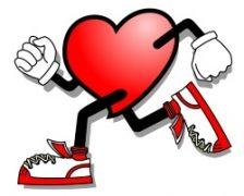 Gandirea pozitiva reduce riscul bolilor cardiace