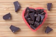 decupat secundara alimente hipercalorice ciocolata