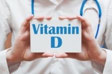 Vitamina D poate imbunatati conditia fizica si tensiunea arteriala
