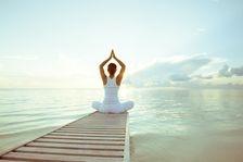 Meditatia transcedentala ar putea reduce hipertensiunea arteriala