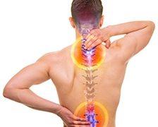 Terapia posturala pentru spondilita anchilozanta