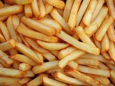 Cartofii rumeniti contin substante cancerigene