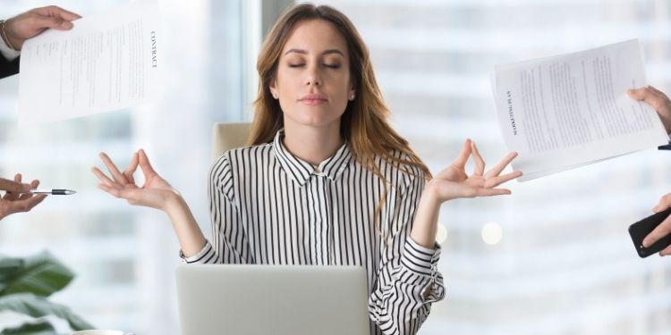 gestionarea stresului