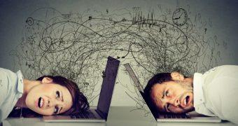 8 trucuri pentru a ţine stresul sub control