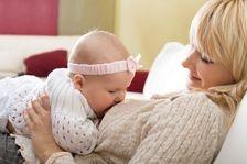 Riscurile angorjarii sanilor la mamici
