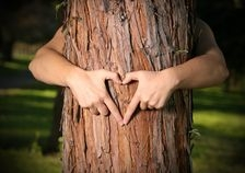 Increderea face inimile oamenilor sa bata la unison, la propriu