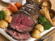 Renuntam sau nu la carnea rosie?