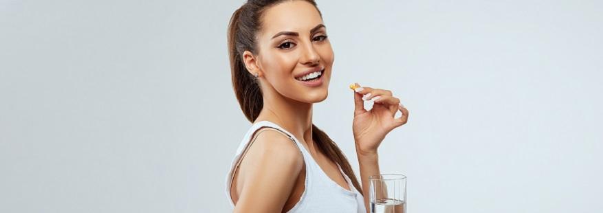 Vitamine si minerale care scurteaza durata racelii