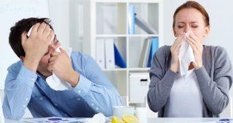 Lupta cu raceala si gripa – metode eficiente
