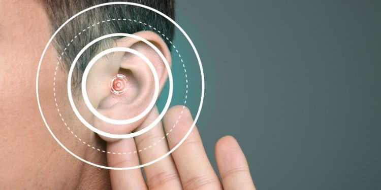 tinitus, acufene, urechi, auz, otoscleroza, tumori, zgomot in urechi,