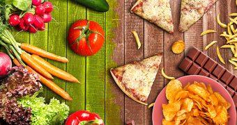 5 pasi de urmat dupa o perioada de excese alimentare