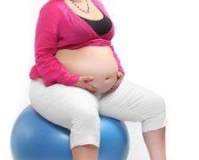 Exercitii fizice recomandate in timpul sarcinii