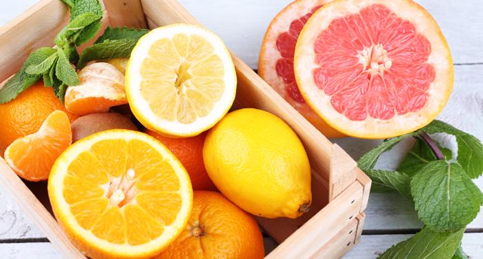 Vitamine importante pe care organismul trebuie sa le aiba iarna