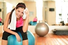 Asociati sportul cu meditatia pentru a invinge depresia