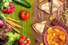 Alimente de consumat in timpul sesiunii