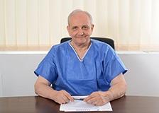 """Prof. dr. Petrisor Geavlete: """"Afectiunile urologice pot fi rezolvate acum foarte rapid, minim-invaziv"""""""
