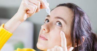 Cele mai intalnite afectiuni la nivel ocular: tratament