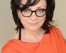 "Carmen Tanase: ""Gandirea pozitiva este esentiala"""