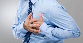 Durerea in piept: infarct miocardic sau o afectiune mai putin severa?
